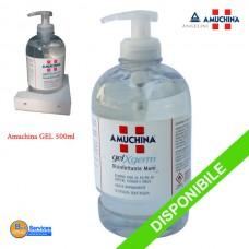 Amuchina Gel Disinfettante 500ml