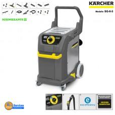 Igiene a Vapore Karker SGV 8-5